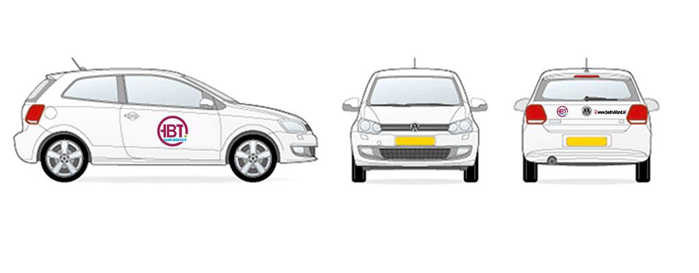 personenauto best - AUTORECLAME