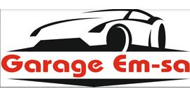 Garage Em-sa