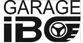 GARAGE IBO