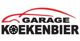 GARAGE KOEKENBIER